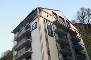 Picture of Hotel Belfort in Brasov