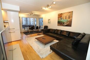 Bild vom Sonderland Apartments - Platous gate 31 in Oslo