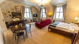 Choose This Cheap Hotel in Horni Plana
