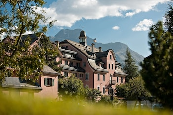 Picture of Parkhotel Margna in Sils im Engadin-Segl