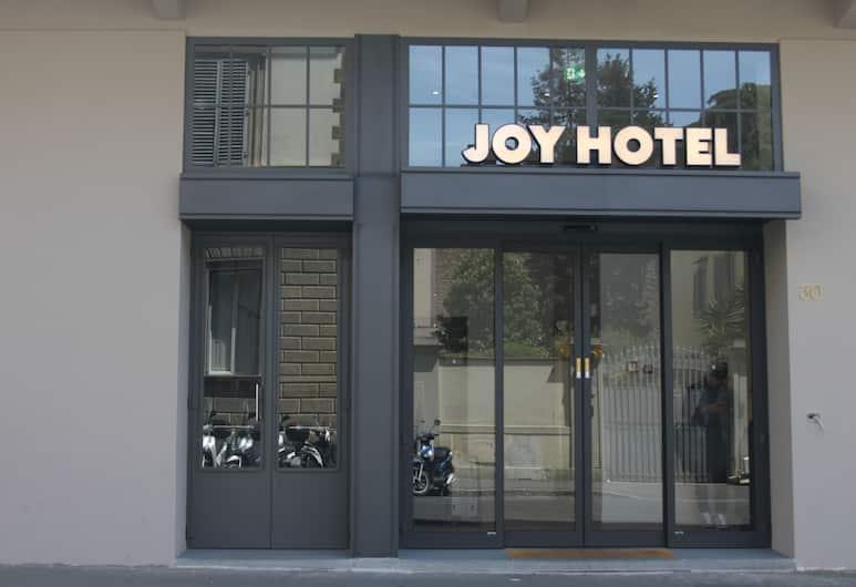 c-hotels Joy, Firenca