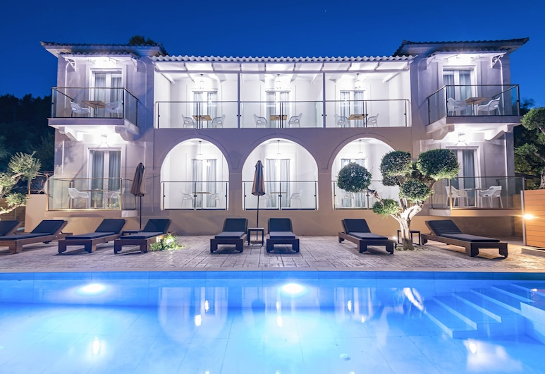 Litore Luxury Living, Zakynthos