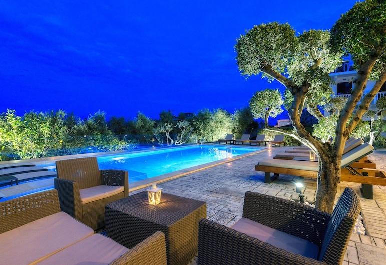 Litore Luxury Living, Ζάκυνθος, Εξωτερικός χώρος