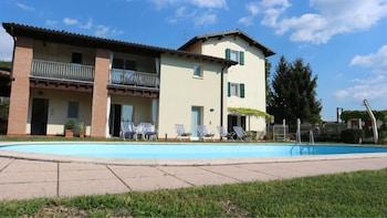 Picture of Ca Castellani in Bardolino
