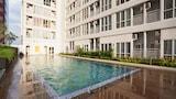 Sélectionnez cet hôtel quartier  Depok, Indonésie (réservation en ligne)