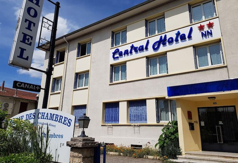 Central Hôtel, Senprjē