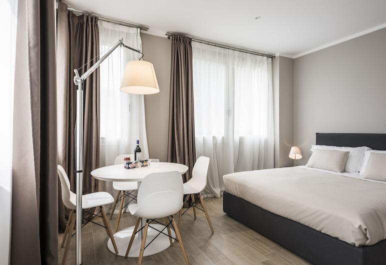 MYSWEETPLACE - Largo Europa Apartments, Padova