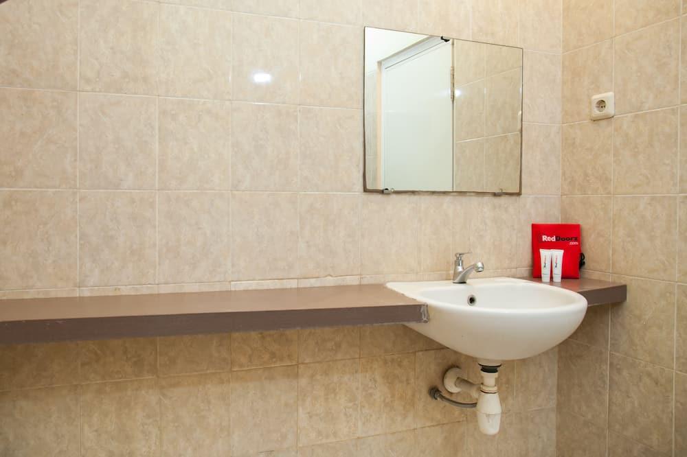 Izba typu Premium - Kúpeľňa
