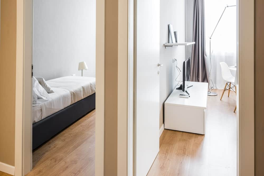 شقة مريحة - إطلالة الغرفة