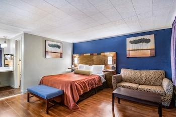 Foto Highland Inn New Cumberland di Cumberland Baru
