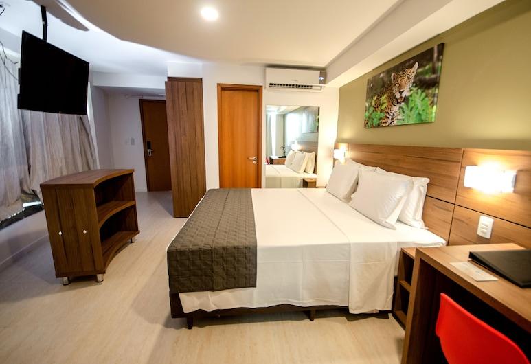 Bristol Umarizal Belem, Belem, Double Room (Master), Guest Room