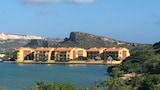 Hotel unweit  in Jan Thiel,Curaçao,Hotelbuchung