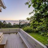經典單棟小屋, 2 張加大雙人床, 海景, 向海 - 特色相片