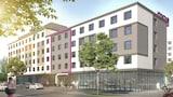 Sélectionnez cet hôtel quartier  Leinfelden-Echterdingen, Allemagne (réservation en ligne)