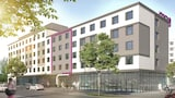Book this Free wifi Hotel in Leinfelden-Echterdingen