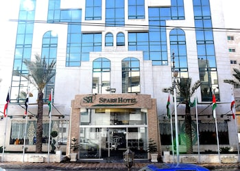 Image de Sparr Hotel à Amman