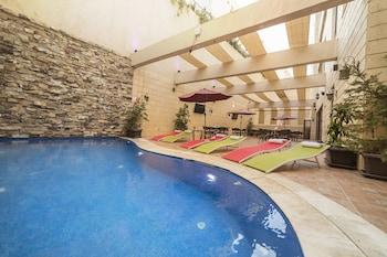 Foto Gerasa Hotel di Amman
