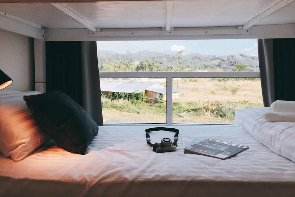 Mix Dorm - 客房