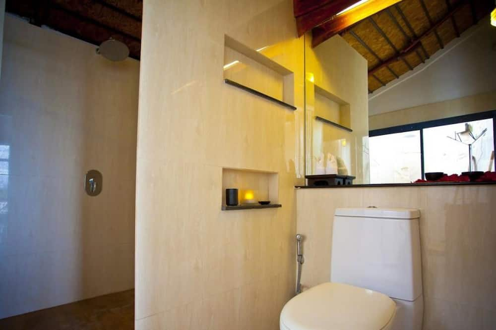 Honey Moon Villa - Bathroom