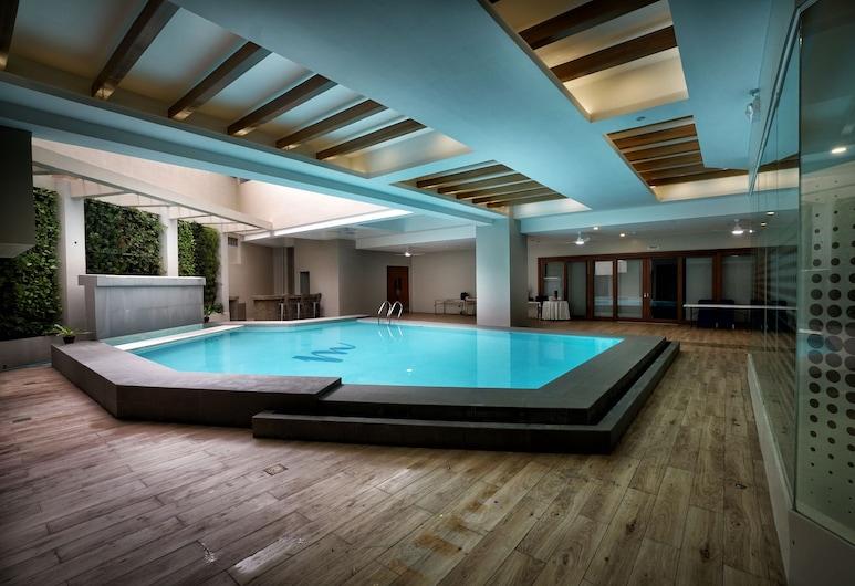 Mezzo Hotel, Cebu, Pool