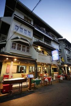 Nuotrauka: Thipurai Beach Hotel Annex, Hua Hin