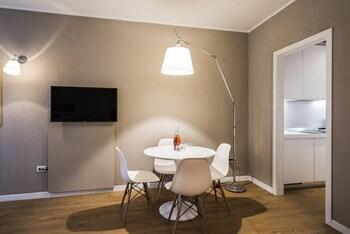 Image de MyPlace Duomo Apartments à Vérone
