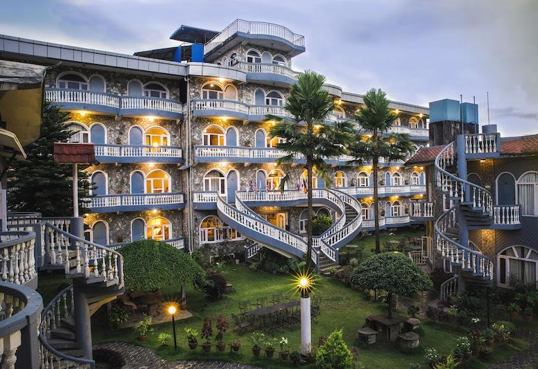 Hotel The Kantipur, Pokhara