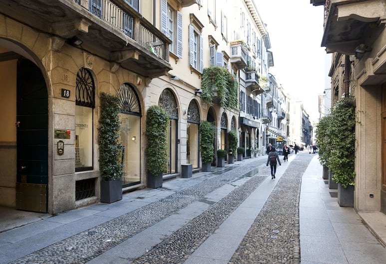 Italianway   - Fiori Chiari, Milan