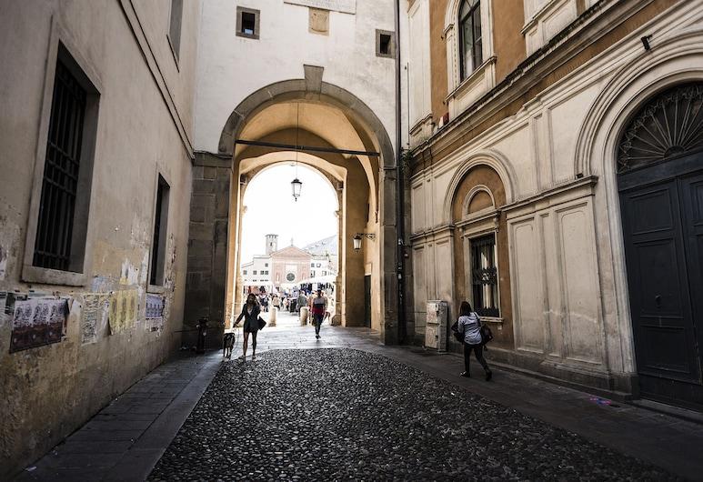 MYSWEETPLACE - Piazze di Padova Apartments, Padua, Áreas del establecimiento
