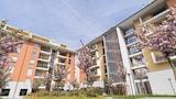 Sélectionnez cet hôtel quartier  Milan, Italie (réservation en ligne)