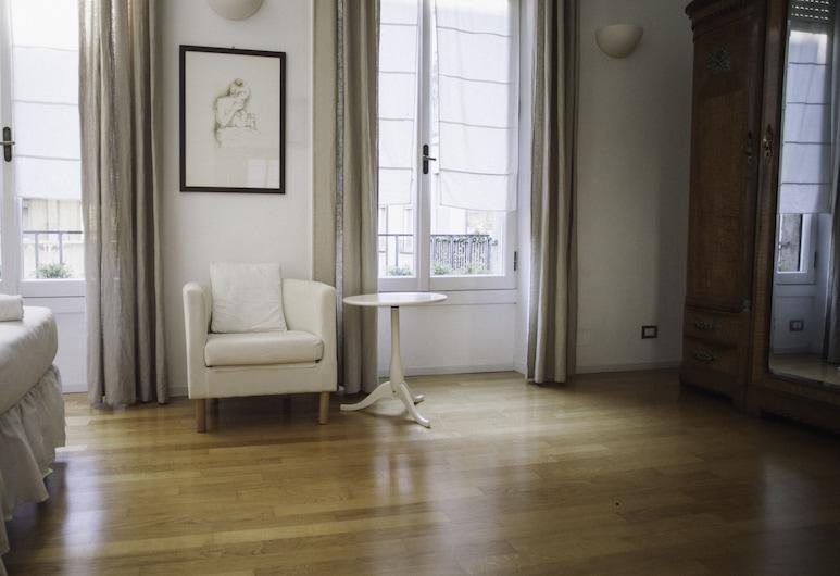 Italianway   - San Barnaba, Milan, Apartemen, 1 kamar tidur, Area Keluarga