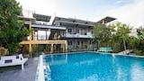 hôtel Nong Bua Lamphu, Thaïlande