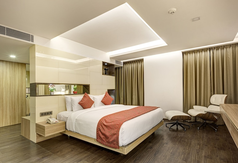 Attide Hotel, Bengaluru