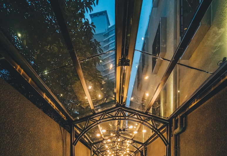 Atour Hotel Jing'an The Drama Shanghai, Shanghai, Living Area