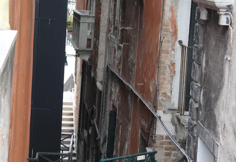 Alessandra House, Venezia, Appartamento, Vista dalla camera