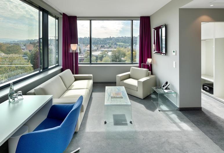 Hotel am Remspark, Schwaebisch Gmuend, Junior Suite (Superior), Guest Room
