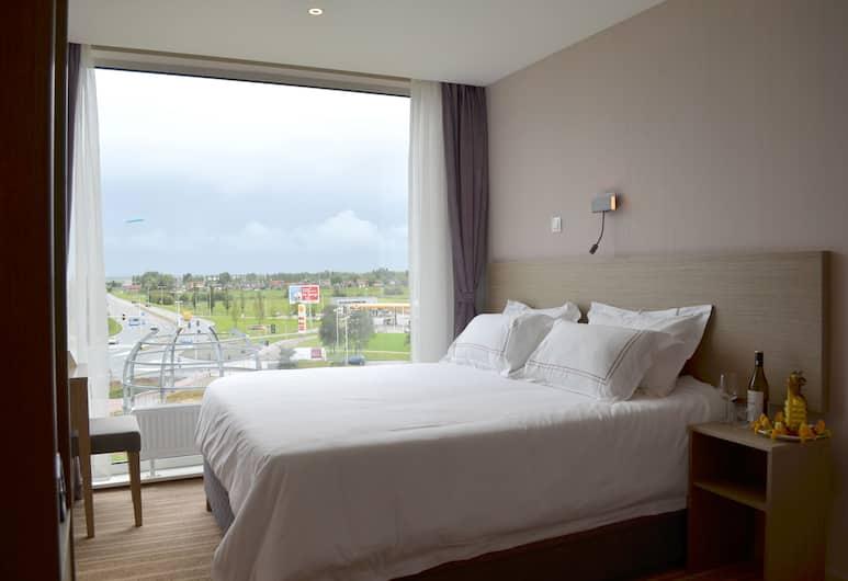 開元大酒店, 阿姆斯特丹, 奢華客房, 客房