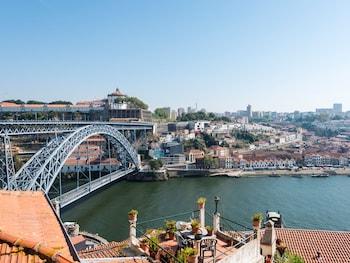 Bild vom Arco Apartments in Porto