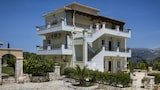 Choose this Apartment in Kefalonia - Online Room Reservations