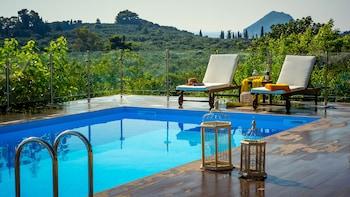 Picture of Villa Natura in Zakynthos