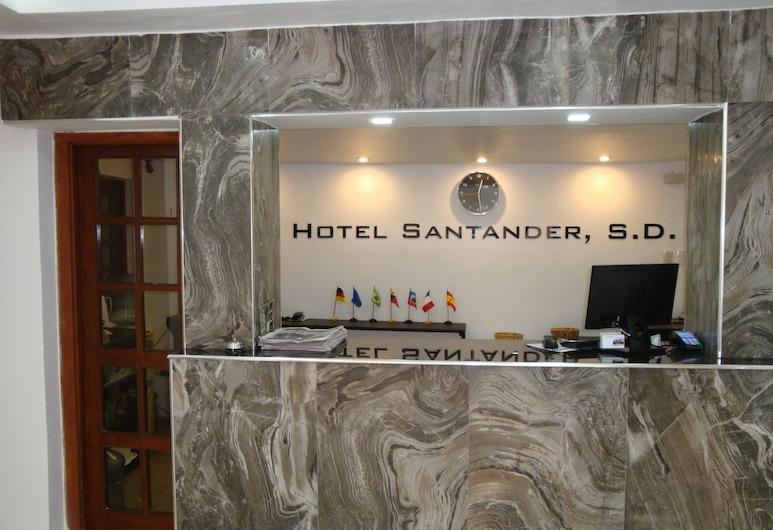 Hotel Santander SD, Santo Domingo