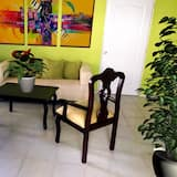 Apartment, 2Schlafzimmer, Küche - Wohnzimmer