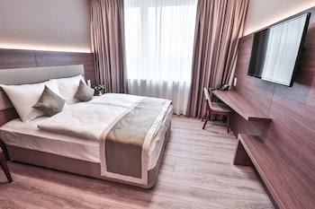 Foto av Ocak Apartment & Hotel Berlin i Berlin