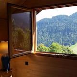 Chalé, Vários Quartos, Varanda (3 Bathrooms) - Vista do quarto