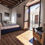Deluxe-Doppelzimmer (Massimo) - Zimmer