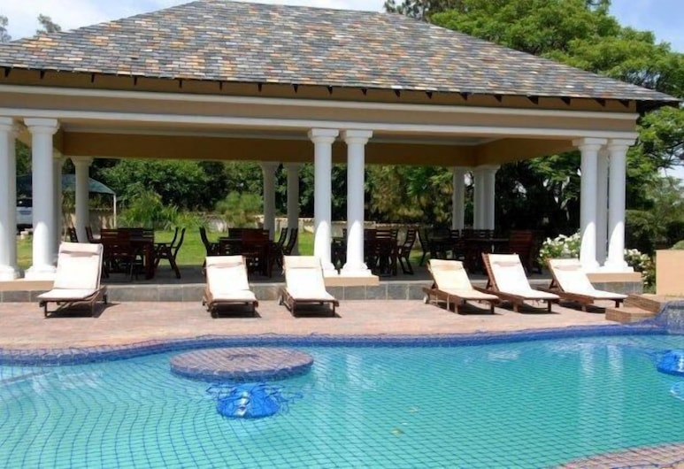 Attache Guest Lodge, Midrand, Outdoor Pool