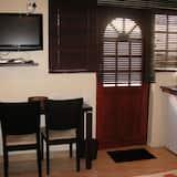 Chambre Double (1) - Restauration dans la chambre