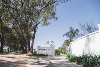 Picture of Groenvlei Guest Farm in Stellenbosch