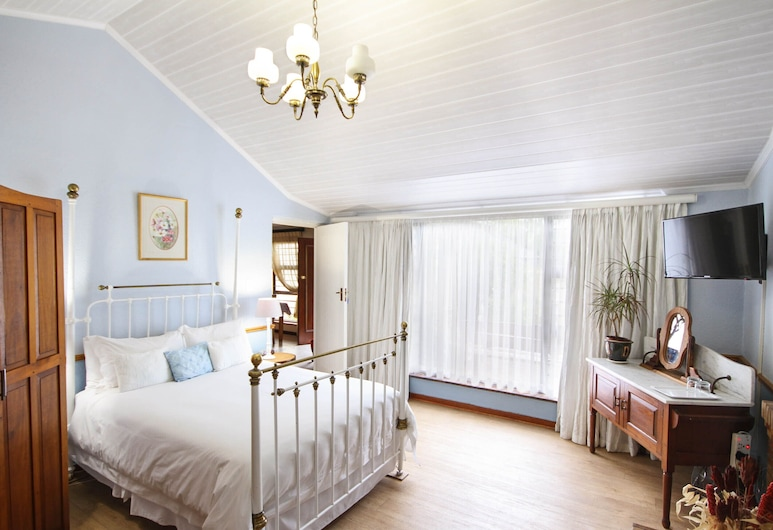 Old Oak Guest House , Cape Town, Standard Double Room, Guest Room