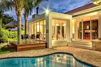 Kuva First Avenue Guesthouse-hotellista kohteessa Port Elizabeth